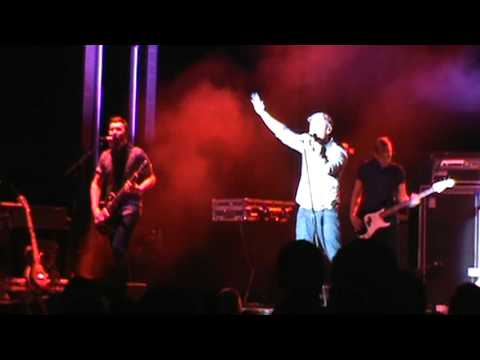 Kutless Live! In Concert,-, How Great Is Our God - You Alone - Even If,-  What Faith Can Do