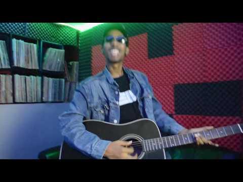 Carlton Carvalho - Always Workin' (ln Studio Music Video)