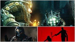 Слух – 2K готовит новый Borderlands или Bioshock | Игровые новости
