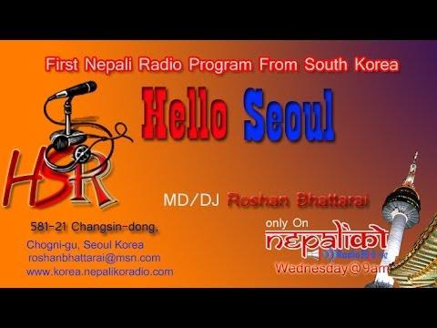 Hello Seoul Episode-31