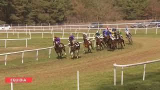 Vidéo de la course PMU PRIX GENERAL MARION
