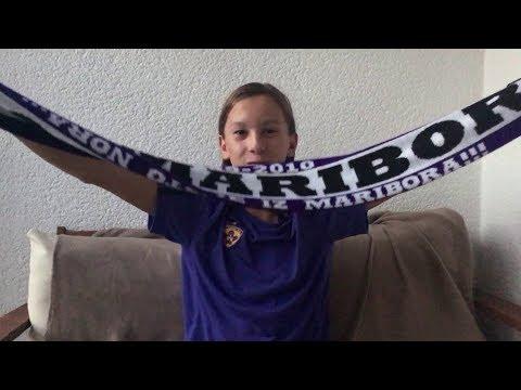 Maribor je v Ligi prvakov in OMENJAM VAS FUL!