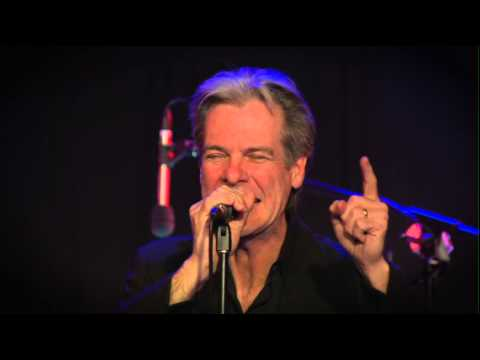Don Walker - The Perfect Crime (Live)