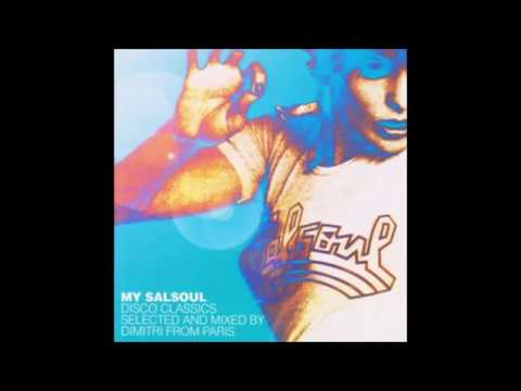 DIMITRI FROM PARIS   My Salsoul Disco Classics