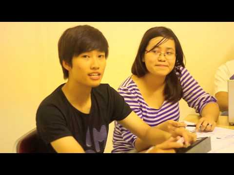 [AIESEC Hanoi] EB Television