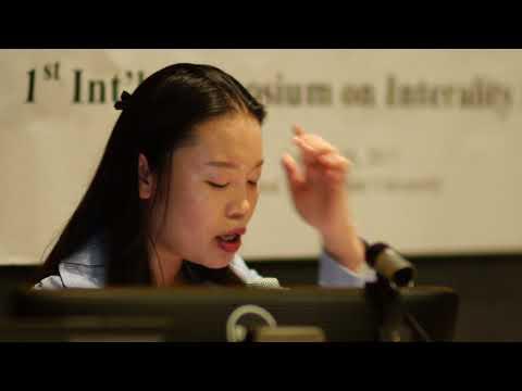 Interality Symposium 2017 - Panel 3