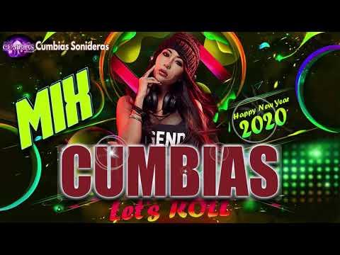 🔴MIX CUMBIAS 2020 💃🏻🕺🏽 MIX DE CUMBIAS PARA BAILAR 2020 🎧EXITO SONIDERO
