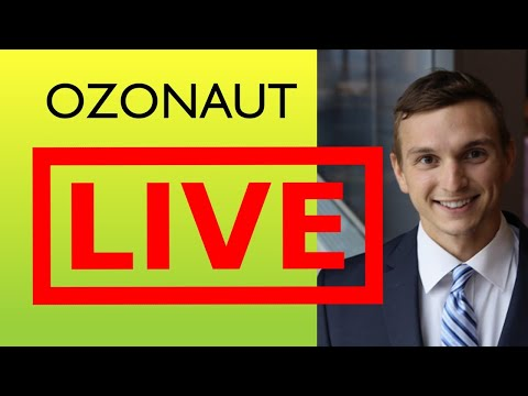 Ozonaut Live - Ozone Therapy Overview