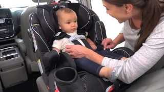 Graco - SmartSeat with Safety Surround All-in-One Car Seat Product Video(This video provides an overview of the Graco SmartSeat with Safety Surround All-in-One Car Seat., 2013-10-13T19:35:45.000Z)
