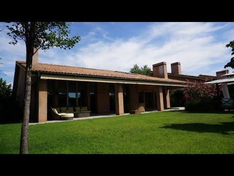 LH Casa De Lujo En Prado Del Rey Pozuelo De Alarcon La Finca Madrid    YouTube