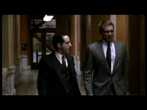 Presumed Innocent (HD) Trailer