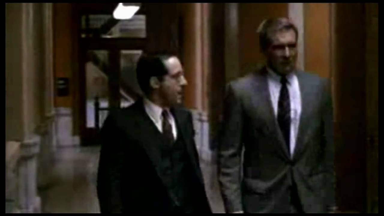 Presumed Innocent Trailer Presumed Innocent Hd Trailer  Youtube