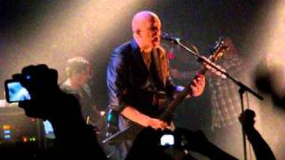 Devin Townsend Project- Bend It Like Bender! @ Gramercy, NYC, Oct 28, 2010