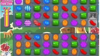 Candy Crush Level 199 Walkthrough Video & Cheats