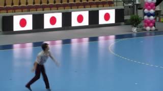Shuichi Kawazu @ Eurotwirl 2013