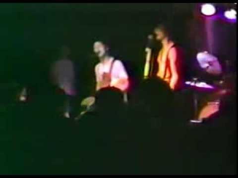 Green Day(Full Concert)1991/08/17-Vino