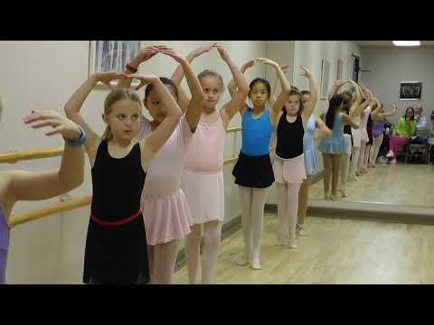 More ballet
