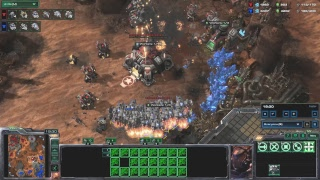 StarCraft 2 - Season: még mindig terran 52 - Mass Bc vs Mass Viking (TvT)