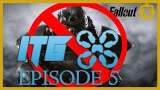 Inside The Game EP 5 - FALLOUT 76 REVIEWED! (Video Game Video Review)