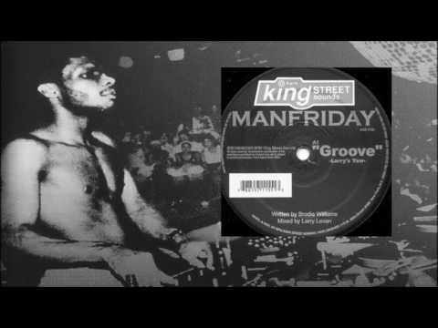 Manfriday - Groove ( Larry's Yow )