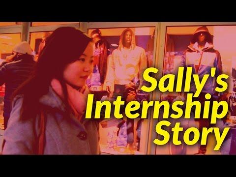 Sally | Global Internship Story | Episode 2