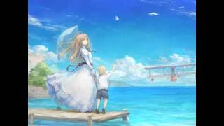 Enya - Caribbean Blue (Instrumental Version)