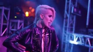 """Ricky Rebel - """"The New Alpha"""" Music Video Premiere at The Avalon Hollywood"""