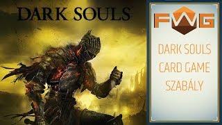 Fun With Rulez | Dark Souls Card Game