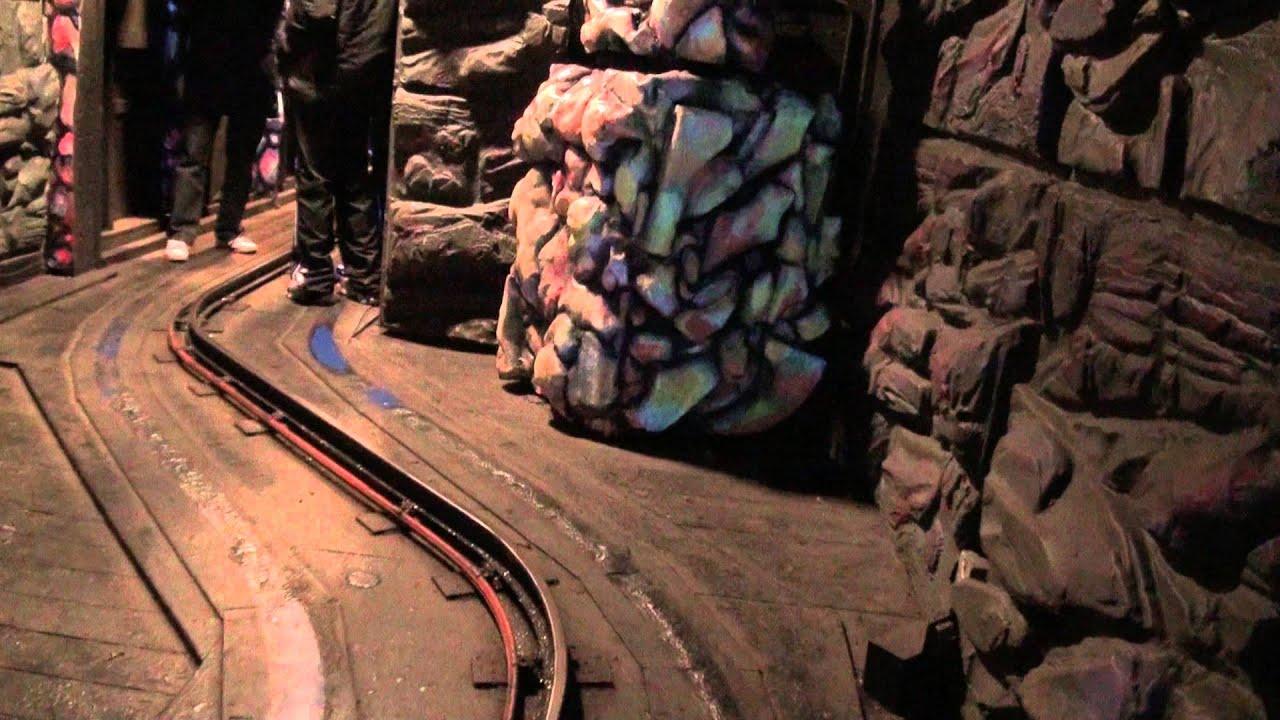 Ghost Train Walkthrough Part Twoin We Go YouTube