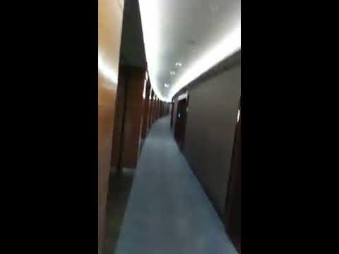 Первые впечатления от номера в Marriott отеле Минск, Беларусь