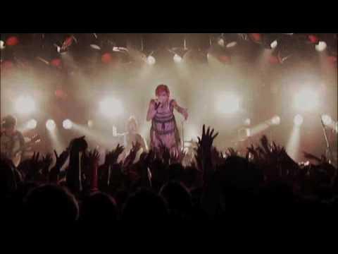 Anna Tsuchiya - Rose (Live)
