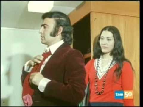 INFORME SEMANAL - Eurovisión 1974