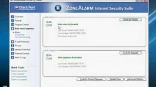 Nuevo!! ZoneAlarm Extreme Security 9.0.114.000 con ForceField™ integrado