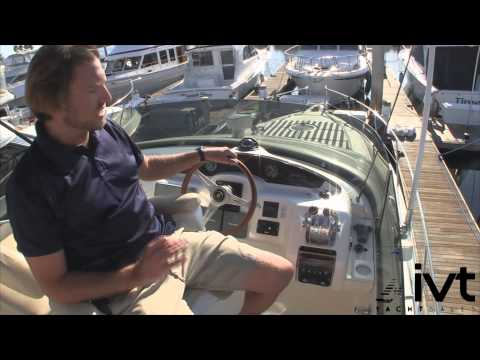 2003 Cranchi 40  flybridge for sale in California by Ian Van Tuyl