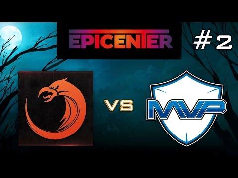 TnC Gaming vs MVP Phoenix [Game 2 BO3] | EPICENTER: Southeast Asian Qualifier