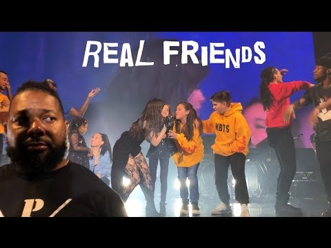 Real Friends (FULL PERFORMANCE) - LA Mp3