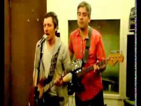 VIDEO POST TATUADOS Rock and roll. ENSAYO cover:  she was hot.