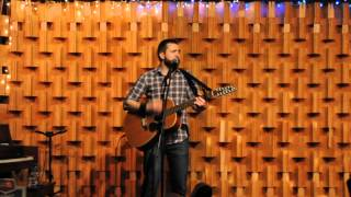 Zulu Panda ( Wesley David Scott ) live @ Seven Dining Lounge 06 05 2014