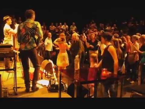 Barilla Sisters feat Radio Tutti à L'Opéra de lyon