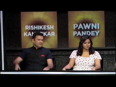Richa Sharma | Baghbaan | Adesh Shrivastava | saregamapa