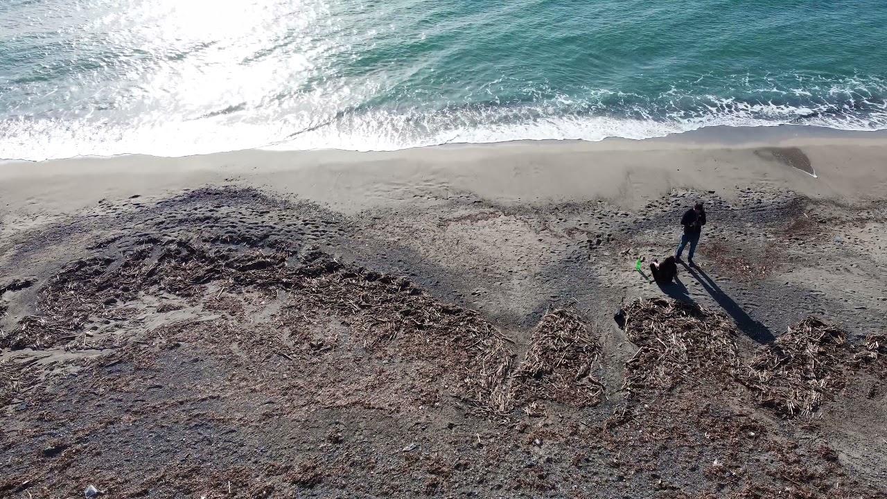 Download Ascea Marina - Drone Video