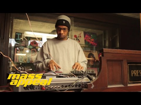 Rhythm Roulette: K-Def | Mass Appeal