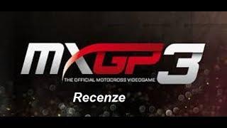 MXGP3 [recenze]