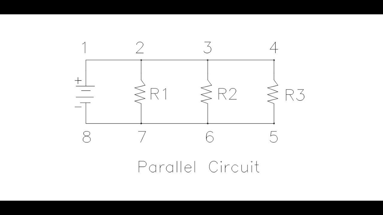 How To Draw Electrical And Electronics Circuit On The Mobile Autocad Drawing Electronic Circuits App