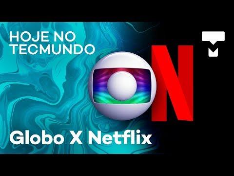 Jack Ma, novos iPhones, Google Pixelbook, Globo X Netflix, OnePlus 6T e mais - Hoje no TecMundo