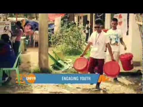 UNFPA's Humanitarian Response in Asia and the Pacific
