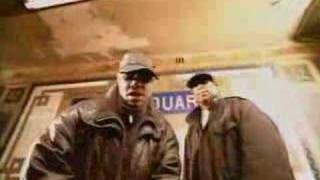 Teledysk: Gang Starr - Royalty(Best Quality)