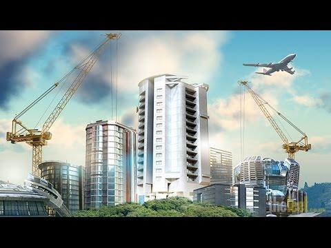 Cities: Skylines Город - сказка, город - мечта
