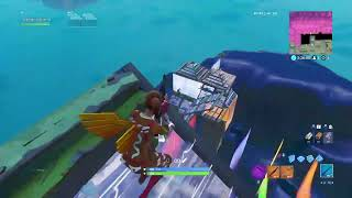 Fortnite Livestream (PS4 Decent Player) no mic:( New kontrol Freeks