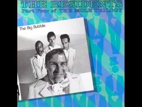 The Big Bubble: Part Four of the Mole Trilogy - The Residents